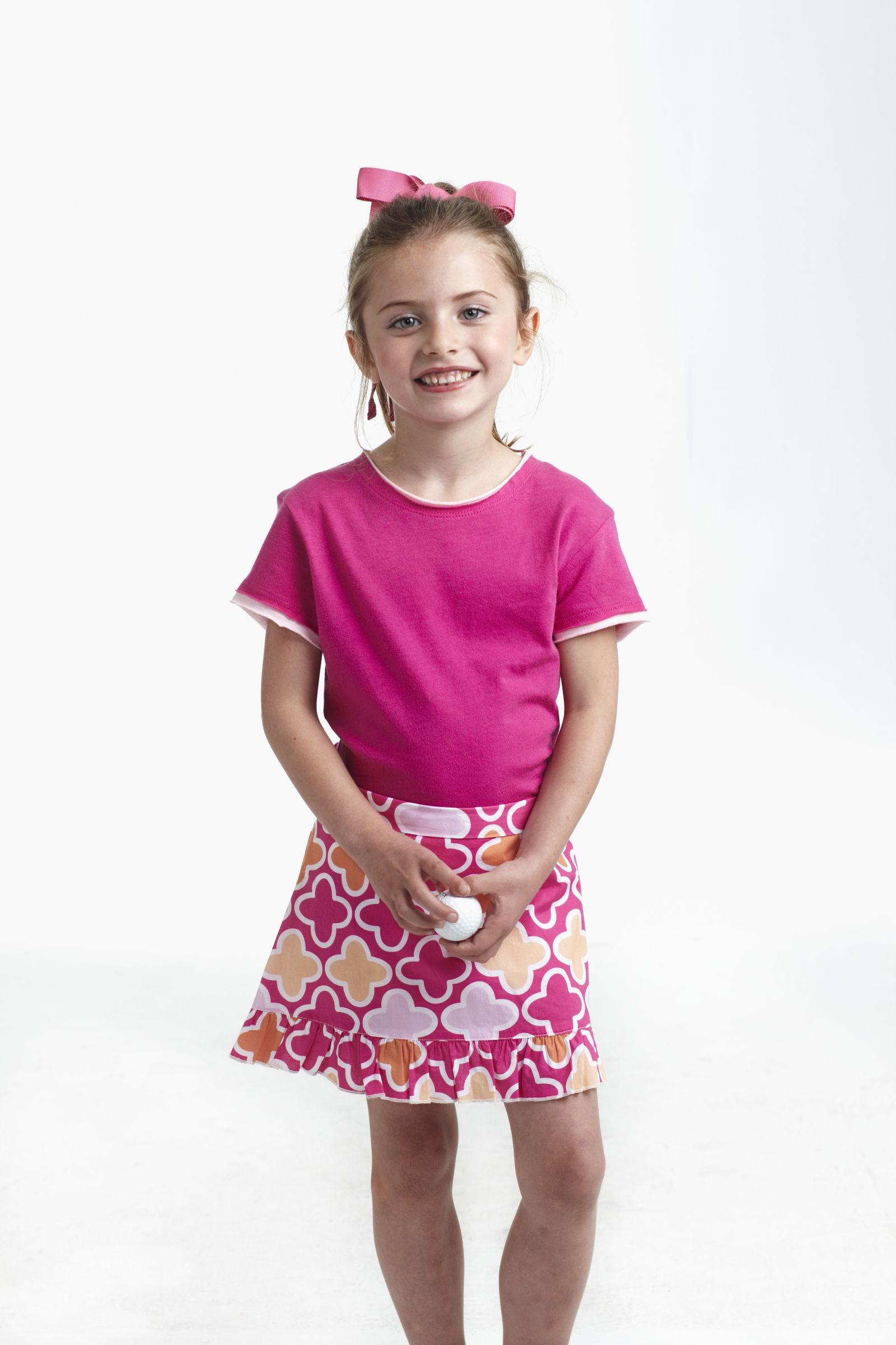 Check out our Golftini Lucky Charm Juniors Skort for $60.00
