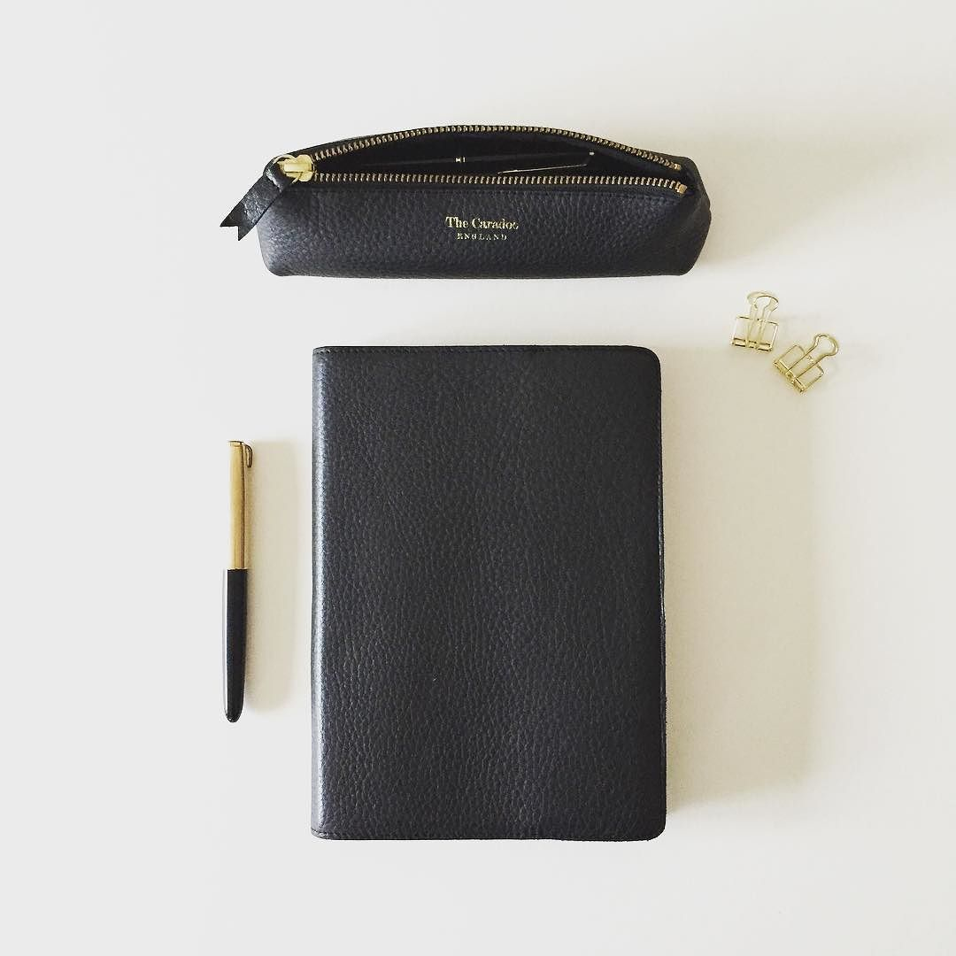 We're offering 15% off everything today! Use the code BLACKFRIDAY at checkout!  #TheCaradoc #Luxury #Leather #Stationery #MadeInEngland #Organise #OrganisedLiving #NewBrand #BritishDesign #Sale #BlackFriday by thecaradocstationery