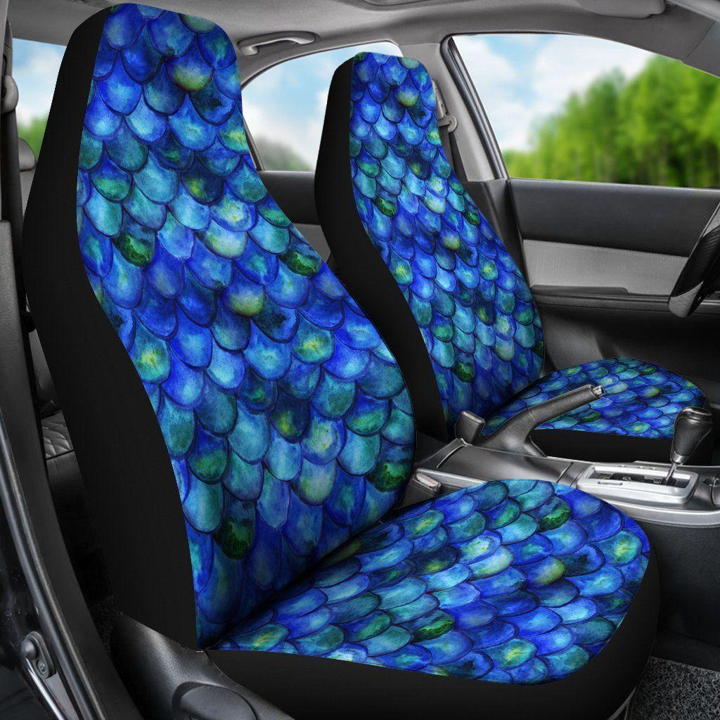 Mermaid Love Car Seat Covers Car Seats Baby Car Seats Car