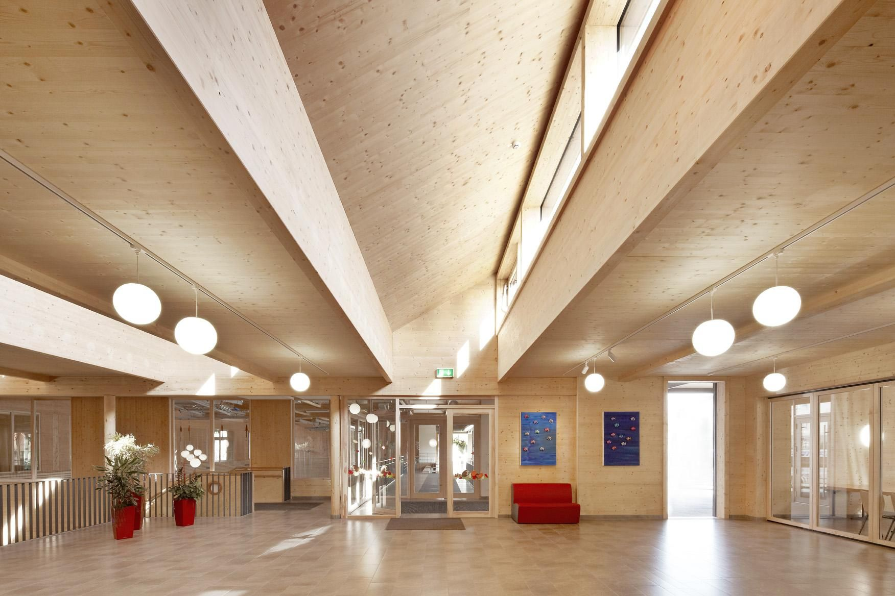 Cross Laminated Timber Google Search Wood Seminar