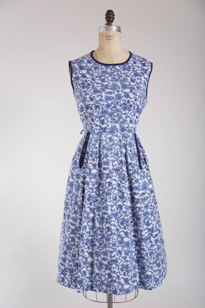 Fond Farewell Dress