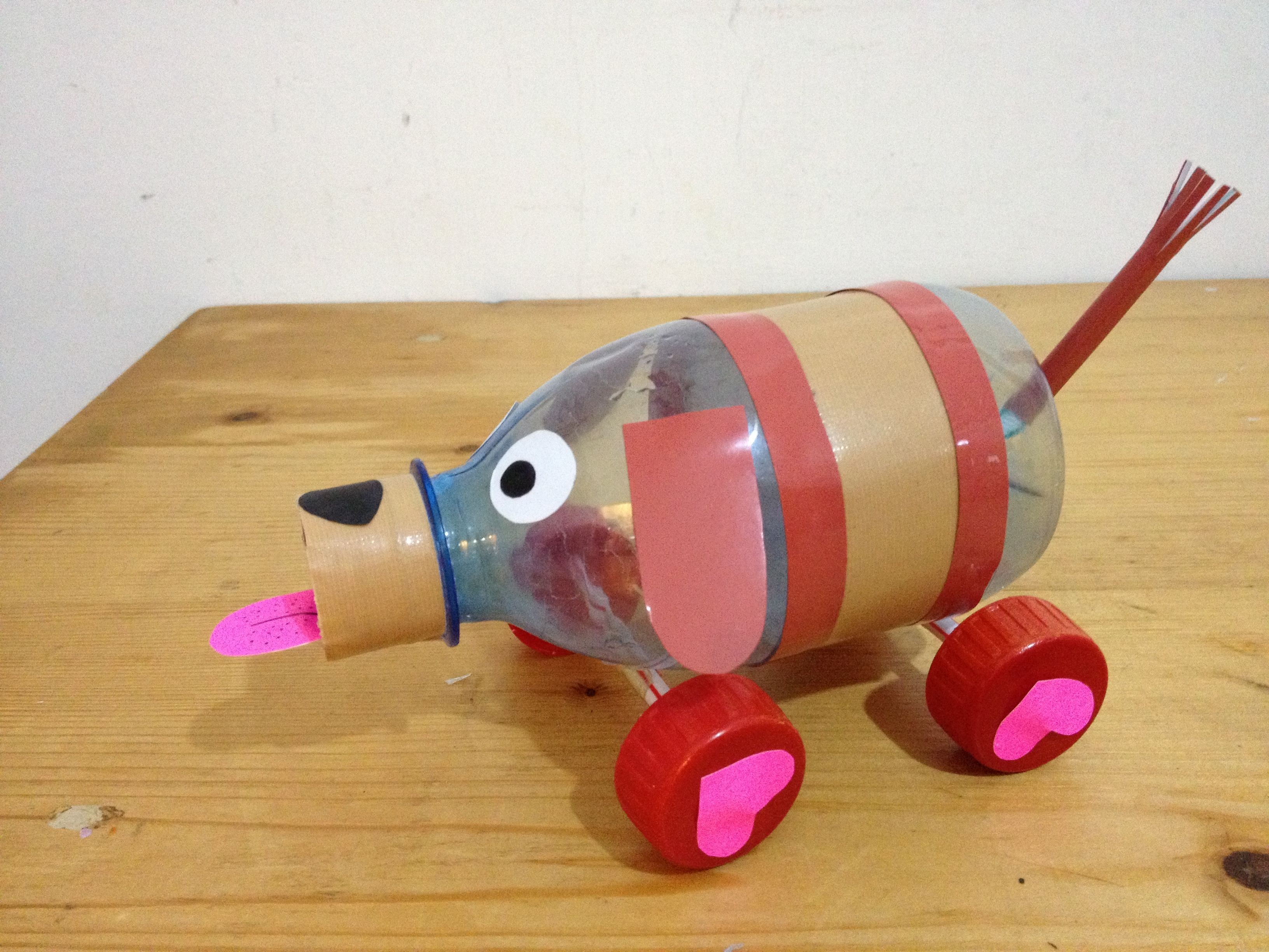 Diy Recycled Crafts Dog Toys