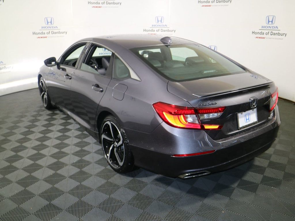 2019 Honda Accord Pictures Honda accord, Sedan, Sedan sport