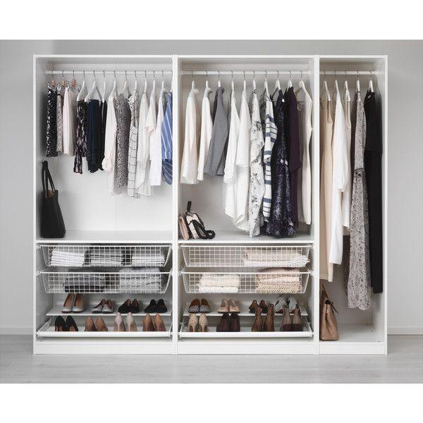 Home Design Ideas Malaysia: Bedroom Wardrobe, Ikea Wardrobe