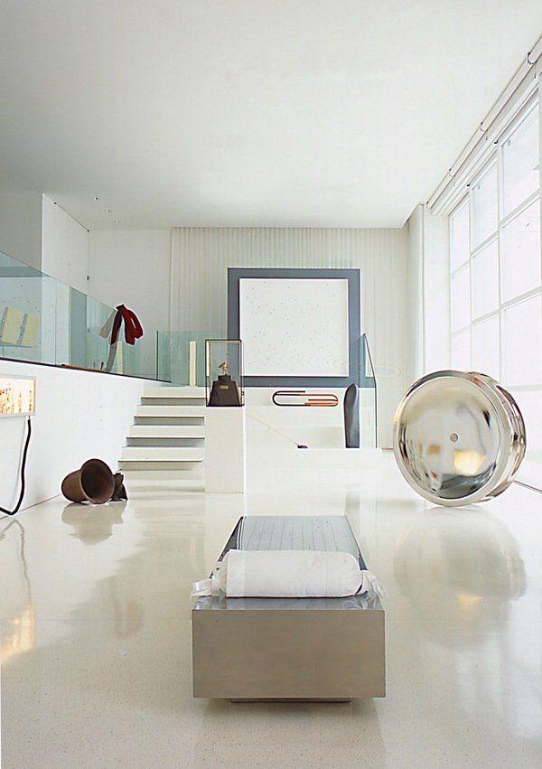 30 Amazing Terrazzo Flooring Ideas In Modern Homes Interiors