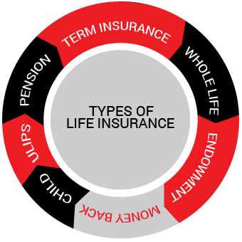 Compare Life Insurance From Top Insurance Companies In India And