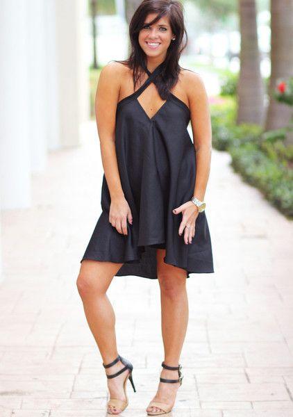 Your Favorite Little Black Dress