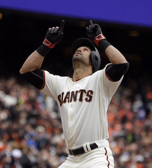 Resumen de los boricuas en la acción dominical en la @MLB -...