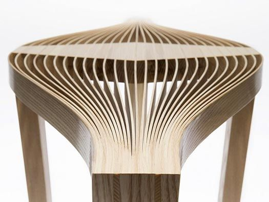 MOCOVOTE: Ike Hallway Table by Nucharin Wangphongsawasd