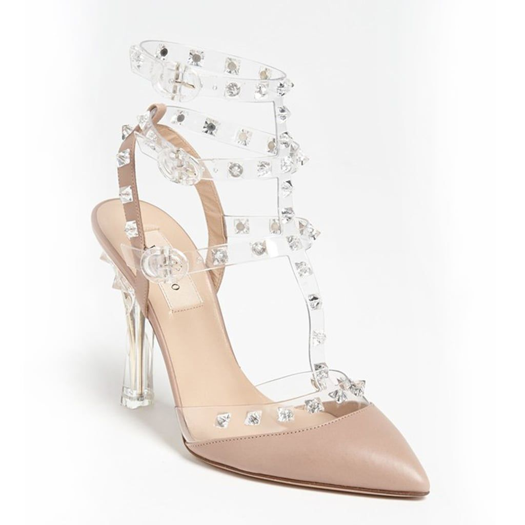 Pin by Nely Rojas on Zapatillas | Valentino heels, Heels