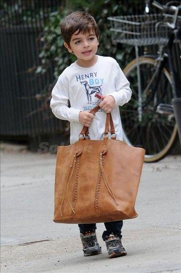 August Hermann Son Of Mariska Hargitay The Cutest Little Boy