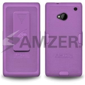Amzer Shellster - Purple