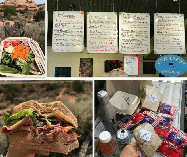 places to eat in moab