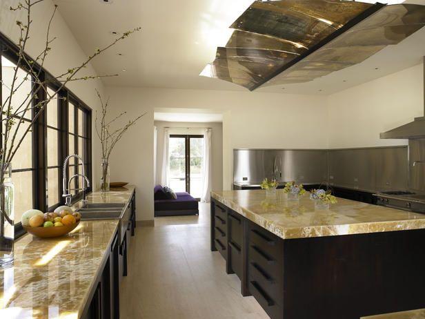 Tour 10 Amazing Kitchens Best Kitchen Designs Modern Kitchen Design Modern Kitchen Island