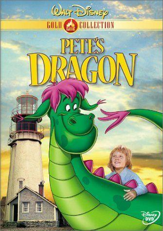 Pete's Dragon - Rotten Tomatoes