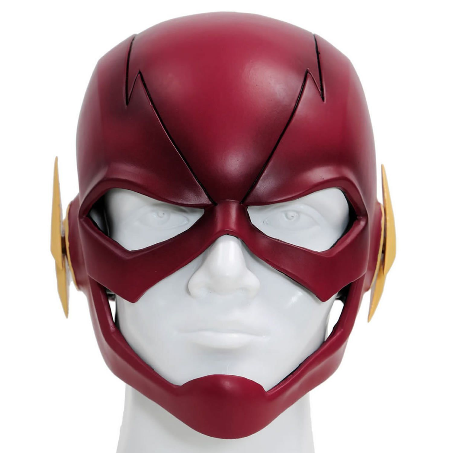 Choose The Ultimate Flash Mask For Halloween | Costume Pop ...