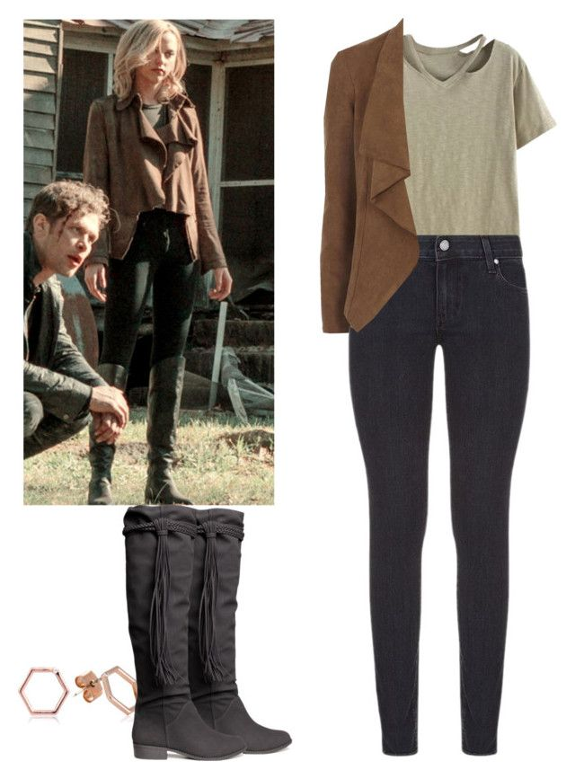 Freya Mikaelson - The originals by shadyannon on Polyvore ...