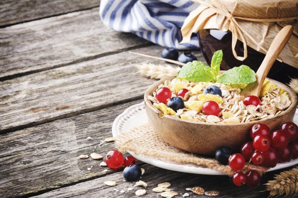 ¿Desayunas siempre lo mismo? 5 opciones ricas y sanas: http: // bit.ly/1bbnBT0 pic.twitter.com/hmjc6g7bnv