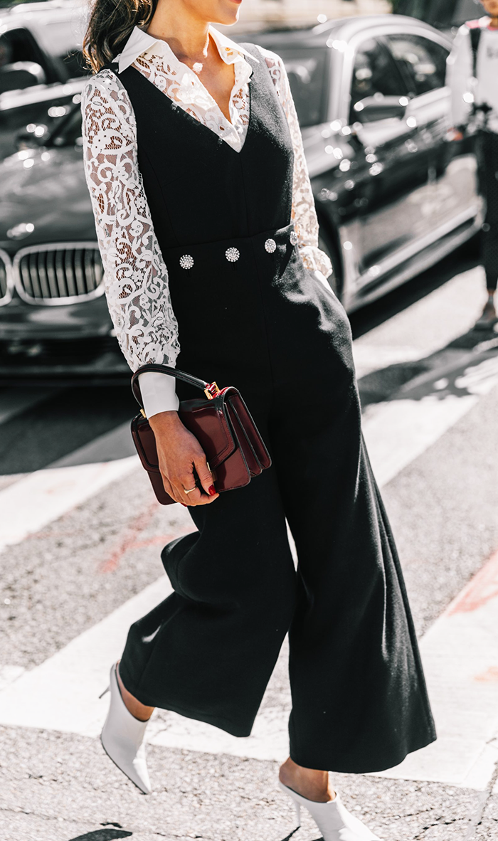 79e9ae0cd0e 12 Outfits That Prove Black and White Are Anything But Boring in ...