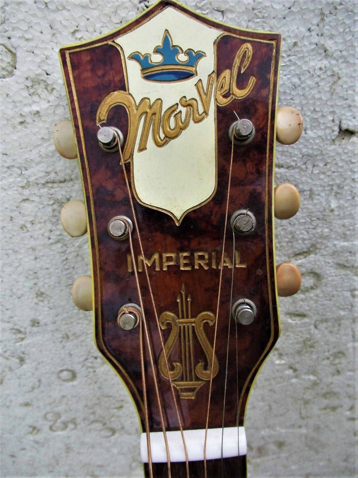 Kay Marvel Archtop Guitar 1950 S Jumbo 17 Body Fancy Ebay Archtop Guitar Guitar Tuners Guitar