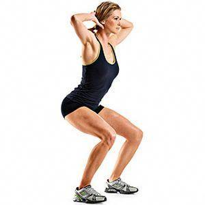 squat and deadlift workout gooddeadliftworkout  workout