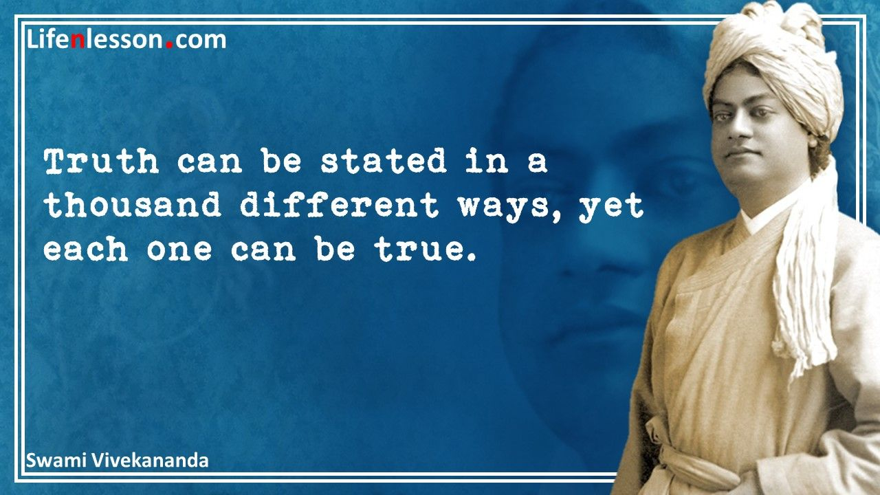 18 Of The Best Quotes By Swami Vivekananda That Inspires You