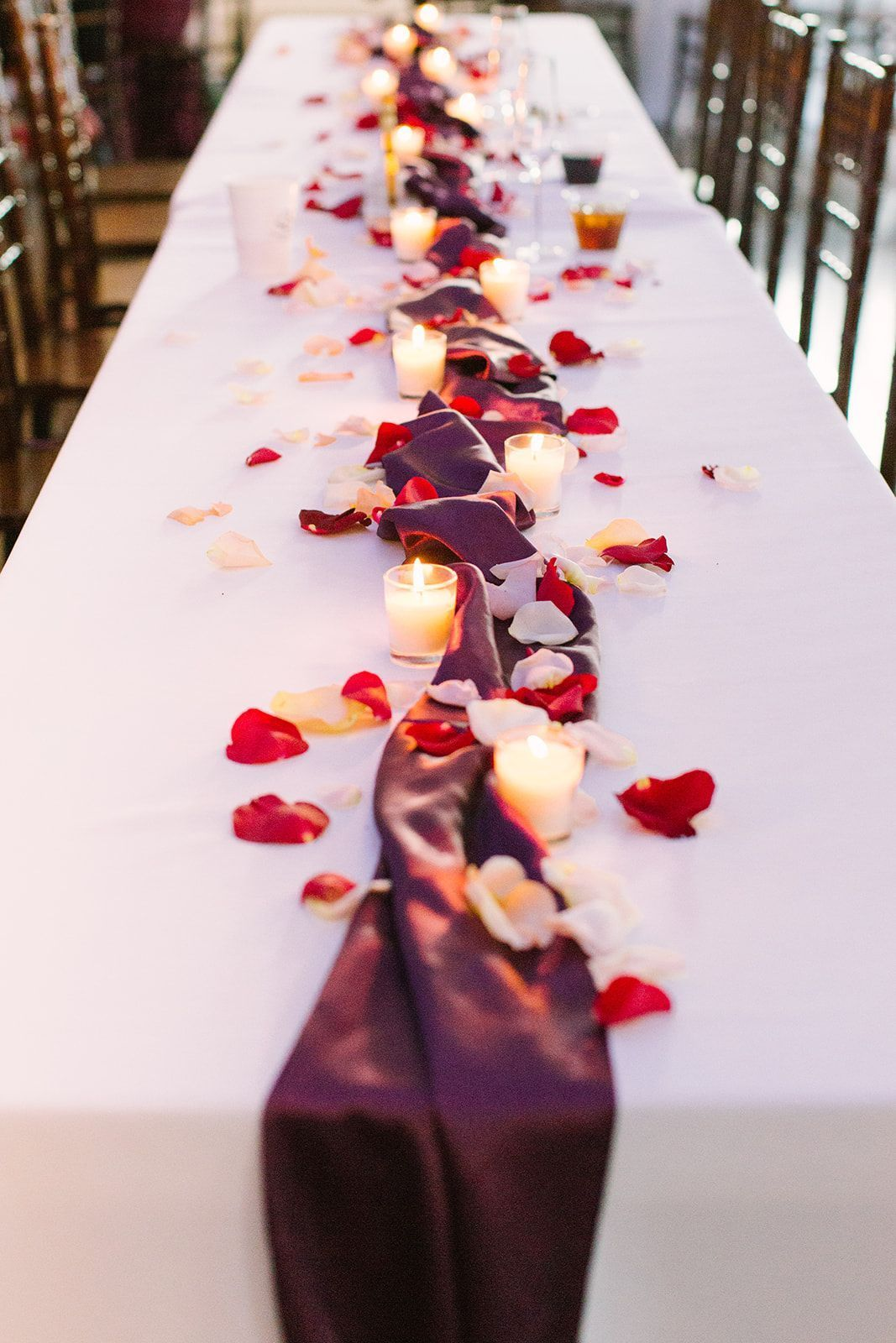 45 Centerpiece Ideas For Your Reception Table To Make Yourself