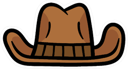 Cowboy Hat Cartoon Google Search Cowboy Hats Cartoon Cowboy