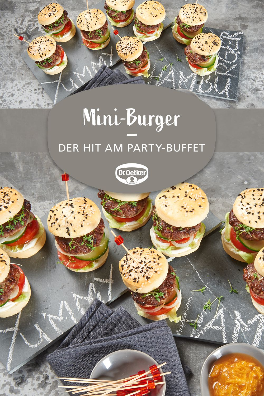 Photo of Mini-Burger