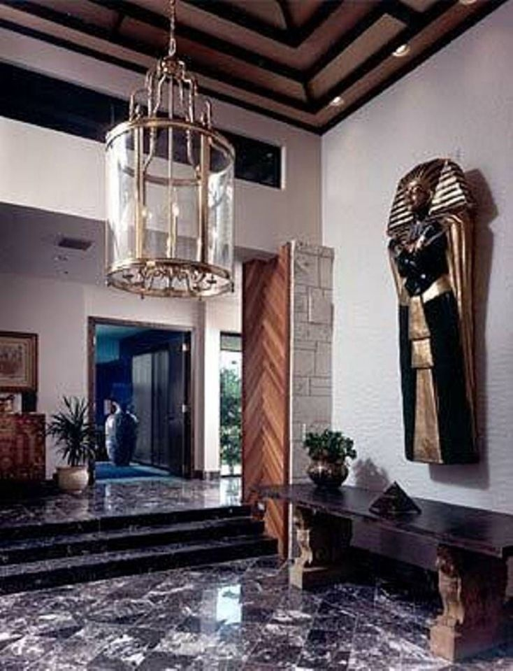 12 Insanely Beautiful Egyptian Living Room Decorating ...