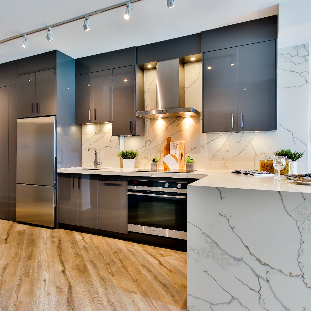 Photo of Contact Us for a Free Estimate [Low Price Kitchen Cabinets and Countertops]