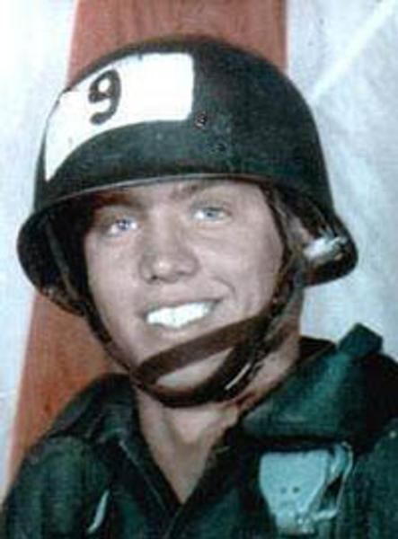 Virtual Vietnam Veterans Wall of Faces | JOHN H BARNES | ARMY