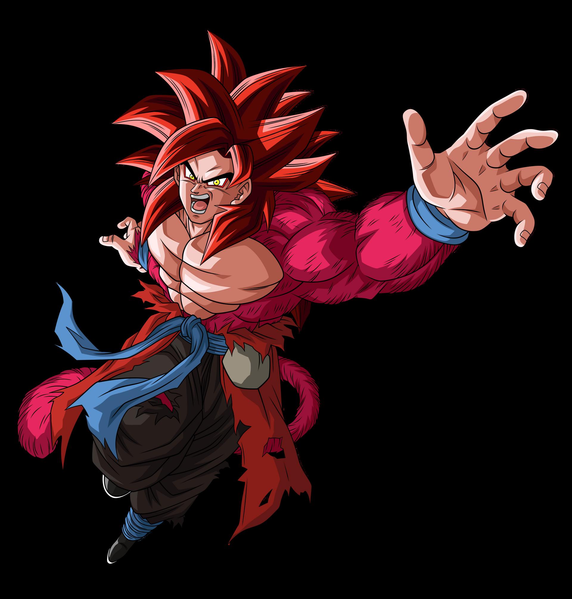 Goku Ssj4 Limit Breaker Render 1 By Ssjrose890 On Deviantart Dragon Ball Artwork Anime Dragon Ball Super Dragon Ball Art