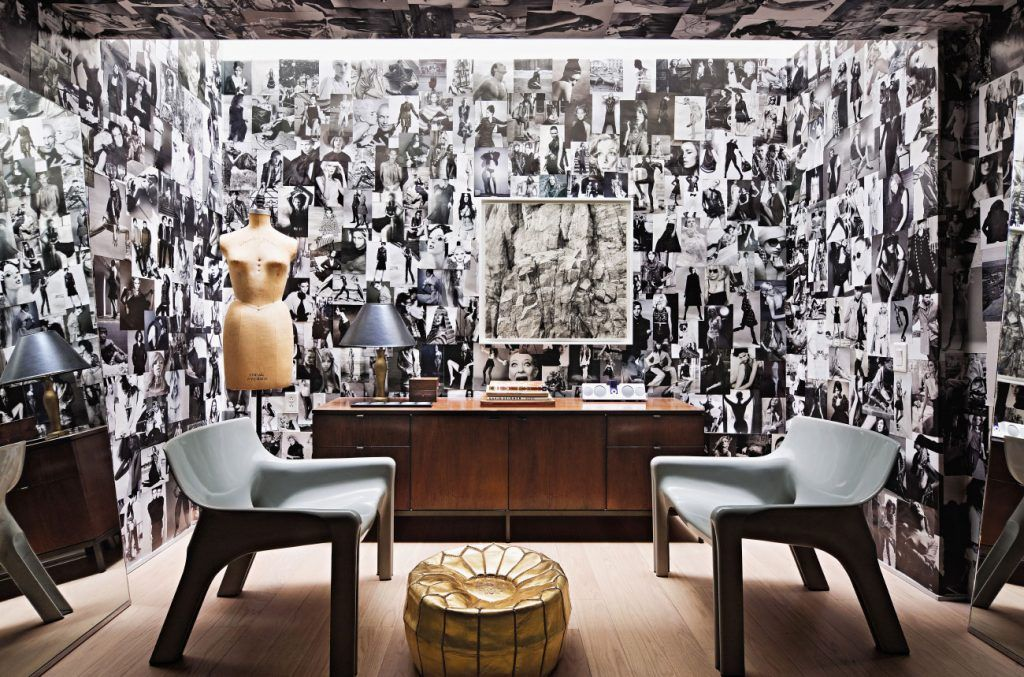 Design Hunter Wendy Goodman Reveals Her Favorite Rooms Art