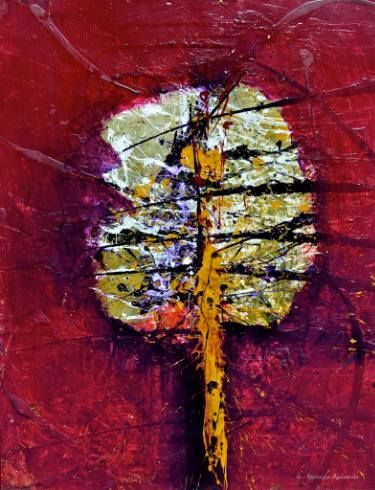 Rise Above Painting Painting Nature Paintings Abstract Expressionism Art
