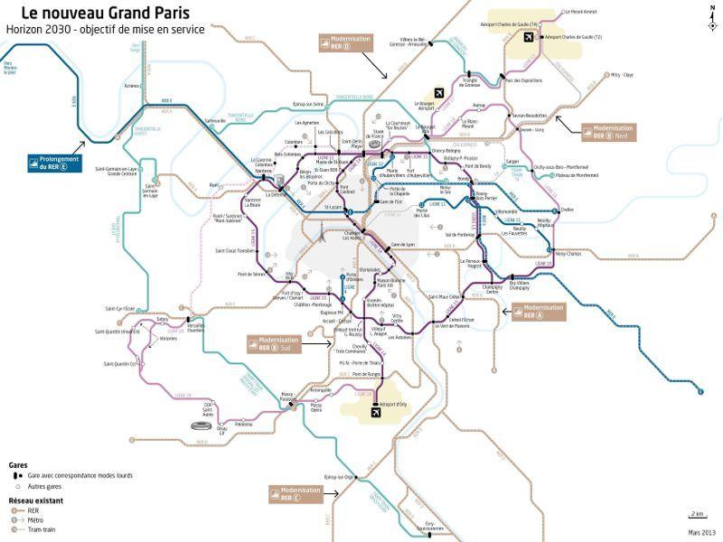 Epingle Sur Paris