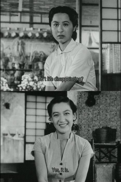 Tokyo Story (1963) | Tokyo story