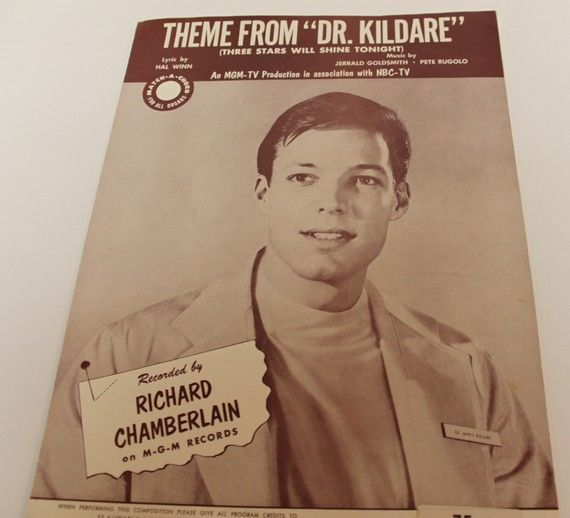 Dr. Kildare--Richard Chamberlin