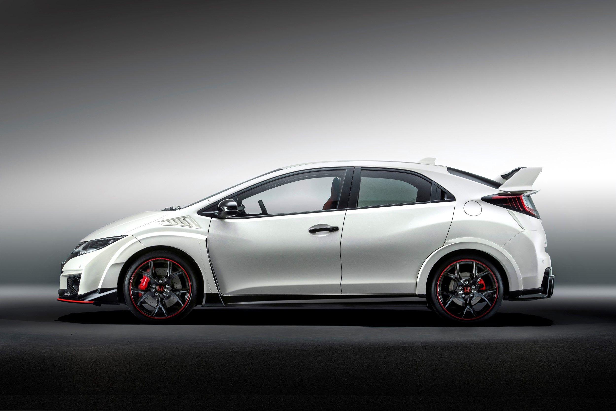 2016 Honda Civic Type R Honda civic type r, Honda civic