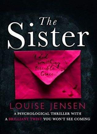 Read & Download The Sister by Louise Jensen Ebook, Kindle