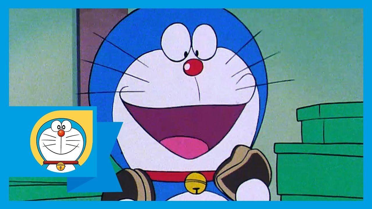 En Este Canal Podréis Ver Todo El Contenido Disponible De Vuestra Licencia Favorita Episodios Semanales Videos En Exclusiv Doraemon Episodios El Gato Cosmico