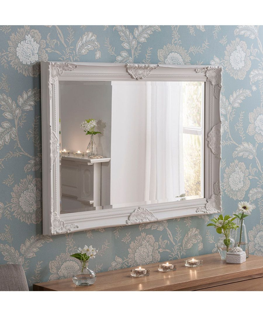 Mirror, Mirror, On The Wall. Shop These Elegant Styles Now