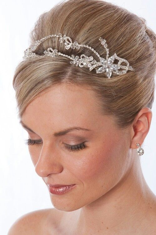 Sanggul Modern Ala Cinderella Haido Hair Styles Hair Wedding