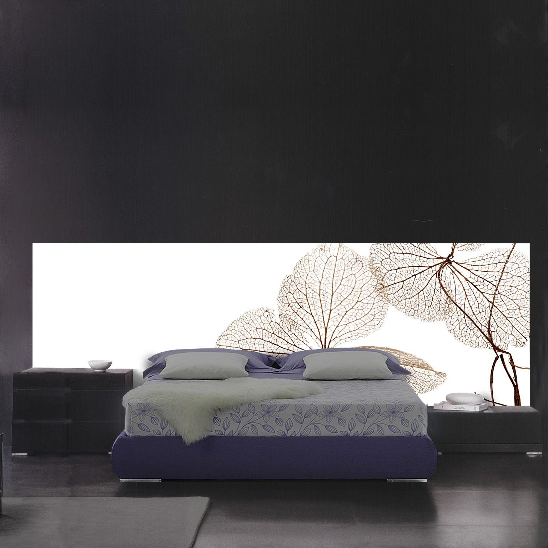 50 ideas de cabeceros con luz retroiluminados luz cama - Cabeceros con luz ...