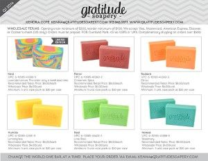 The Bare Necessities of Wholesale Magic for Handmade Soap Companies