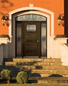 Installation of Entry Doors London Ontario. Front \u0026 Entry Door Installation Company Since Contact us for your Free Estimate. & Patio Entry Door - Prestige \u2013 Sydney Series   Entry Doors   Pinterest