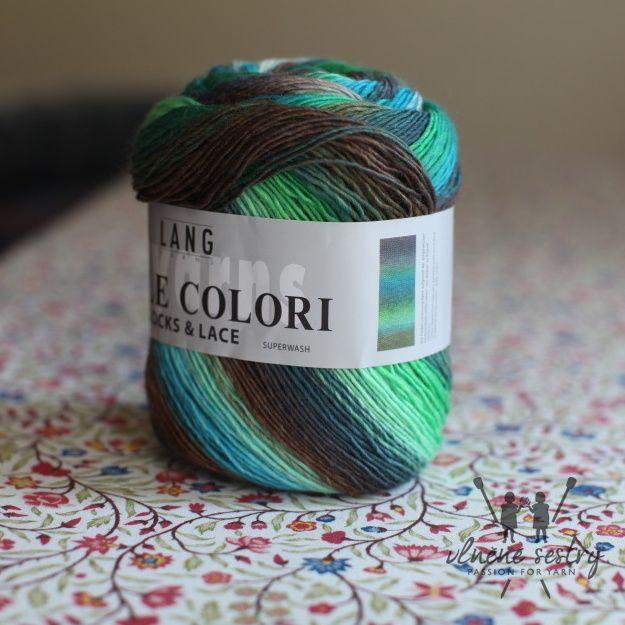 Mille Colori Socks&Lace 16