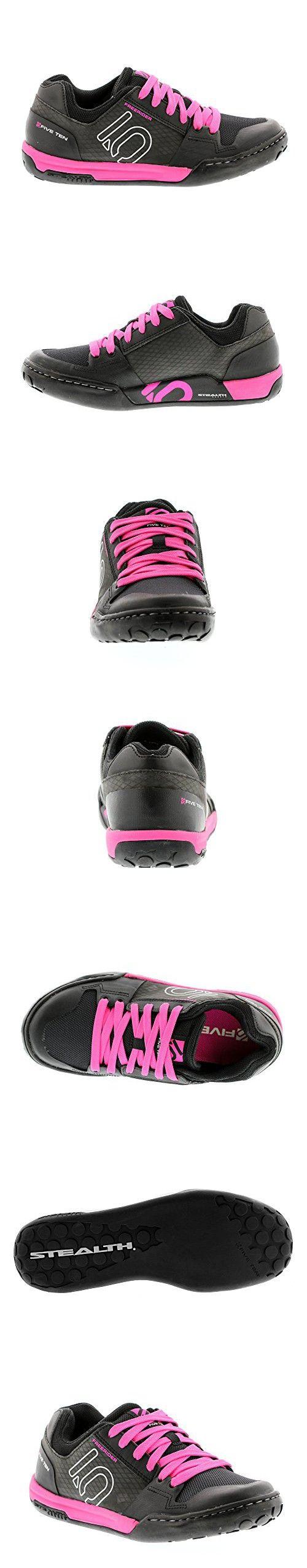 Five Ten Freerider Contact Women S Flat Pedal Shoe Split Pink 9