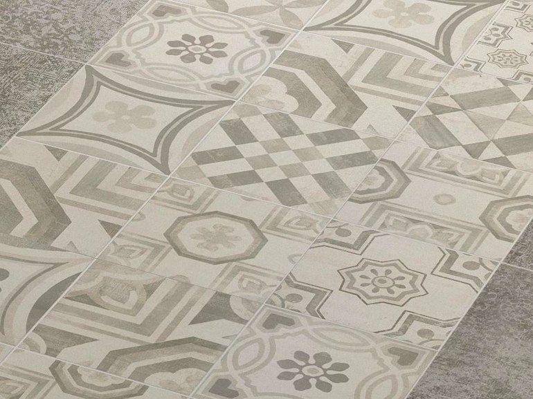 Ceramiche keope cementine cold cm pavimenti