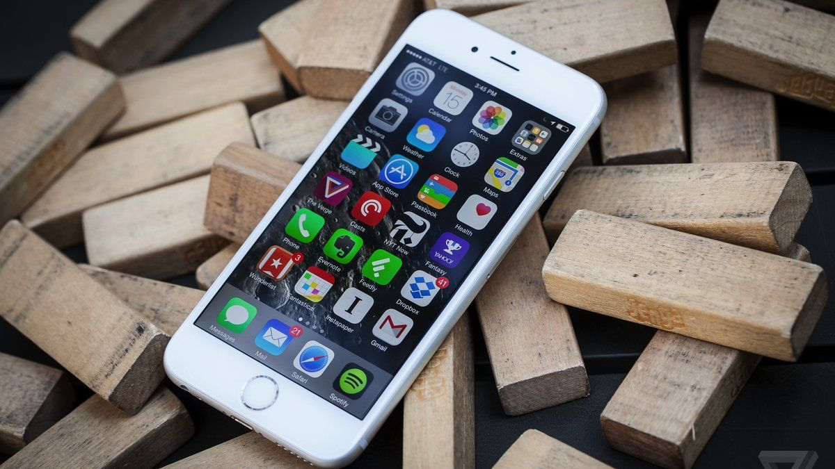 Ios 8 Adoption Slows Following Botched Update And Storage Issues Iphone Iphone Apps New Iphone